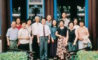 2002參觀板橋林家花園