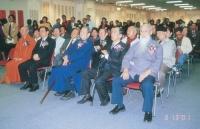 2001一德成立廿週年開幕式