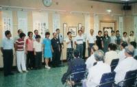2003應邀展於國立新竹社教館