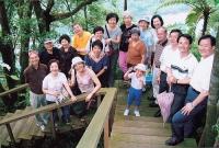 2006例會後遊文山農場