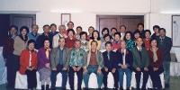 2005年新春團拜